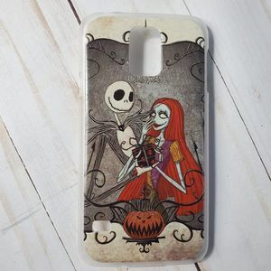 Nightmare Before Christmas Phone Case